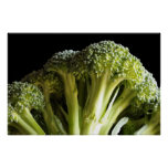 bróculi posters