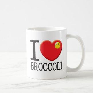 Bróculi Taza