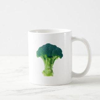 Bróculi Tazas
