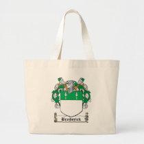 Broderick Family Crest Bag