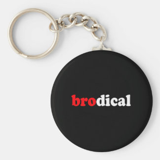 BRODICAL KEY CHAINS