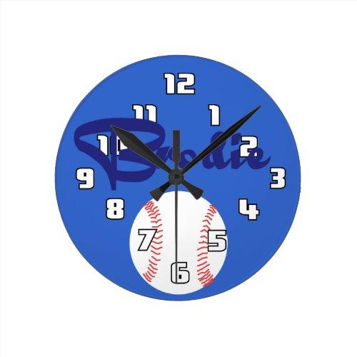 Brodie Clock