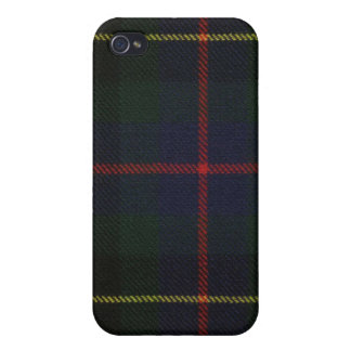 Brodie Hunting Modern  iPhone 4 Cover