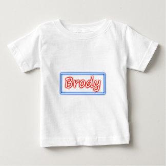 Brody Baby T-Shirt