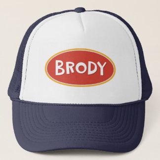 BRODY TRUCKER HAT