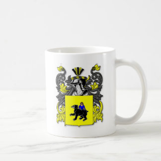 Brodzinski Coat of Arms Coffee Mug