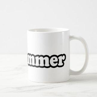 BROGRAMMER COFFEE MUG