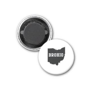 Brohio Magnet