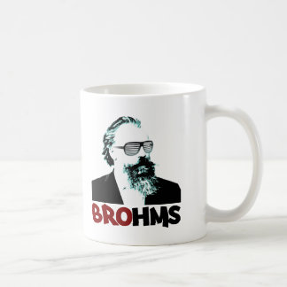 Brohms Coffee Mug