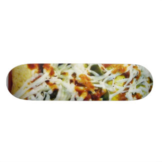 Broiled Nachos Skate Board