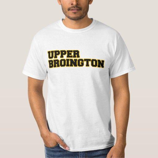 Broington superior playera