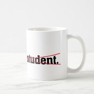 Broke Art Student Mug