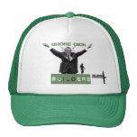 Broke Dick Builders Hat