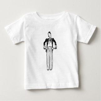 broke no money broke NO money Baby T-Shirt
