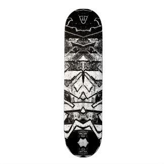 Broken Anyways Skateboard Deck