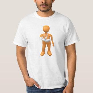 Broken Arm T-Shirt