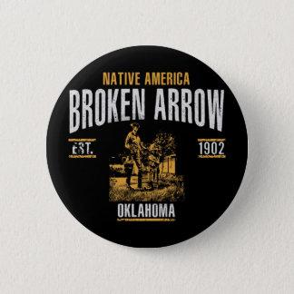 Broken Arrow Button