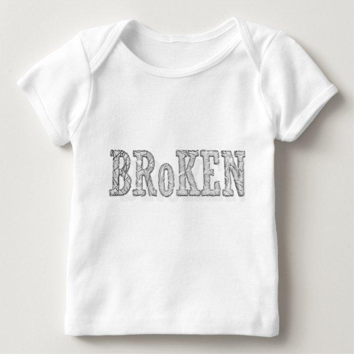 Broken Baby T-Shirt
