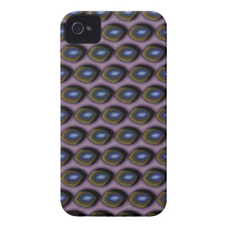 Broken Blue Eyes iPhone 4 Case-Mate Case