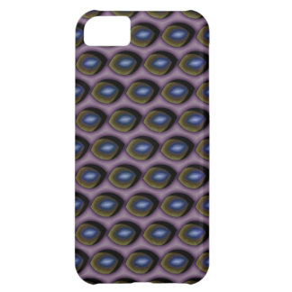 Broken Blue Eyes iPhone 5C Cover