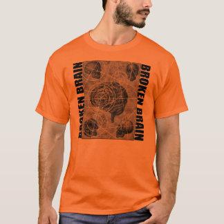 broken brain T-Shirt