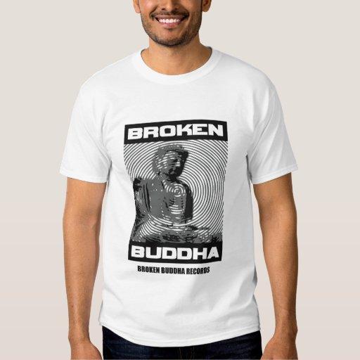 Broken Buddha Records T-Shirt