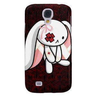 Broken Bunny Samsung S4 Case