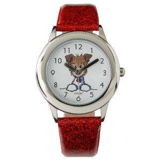 Broken Coat JRT Wrist Watch