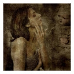 Broken Doll by patrick burke Posters