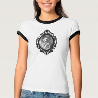 Broken Doll Creepy Doll Women's T-Shirt