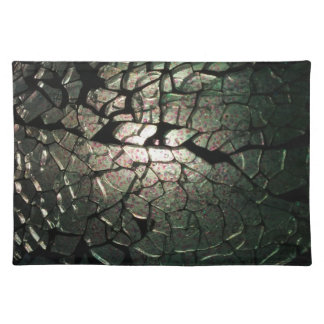 Broken Dream Cloth Placemat