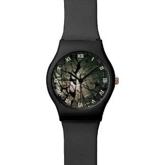 Broken Dream Wrist Watch