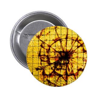 Broken glass button