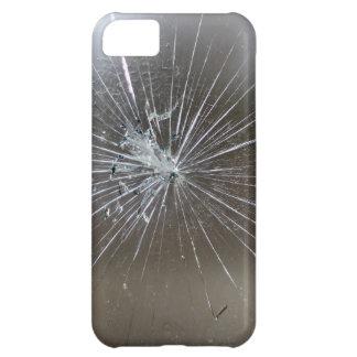 Broken Glass iPhone 5C Case
