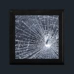 """Broken Glass Gift Box<br><div class=""""desc"""">Broken Glass</div>"""