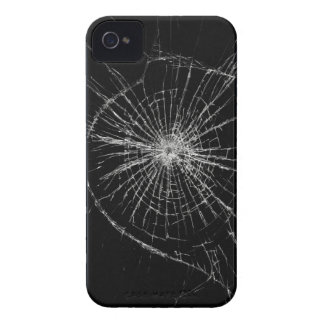 Broken Glass - iPhone4 - iPhone 4 Cover