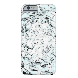 Broken Glass iPhone Case