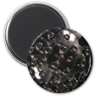 Broken Glass Magnet