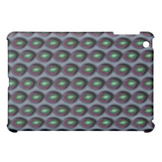 Broken Green Eyes iPad Mini Covers