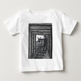 Broken Harness Baby T-Shirt