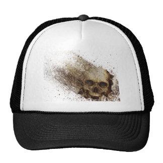 Broken Trucker Hat