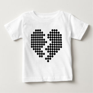 Broken Heart Baby T-Shirt