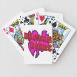 Broken Heart Deck Of Cards