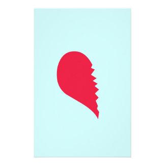 Broken Heart Flyers