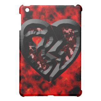 Broken Heart iPad Mini Cases