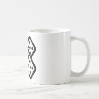 Broken heart - Love Mugs