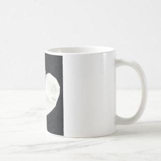BROKEN HEART MENDED: PENCIL REALISM COFFEE MUGS