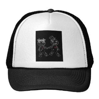 Broken Heart No Text.jpg Trucker Hat