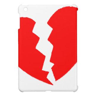 Broken Heart.png iPad Mini Case