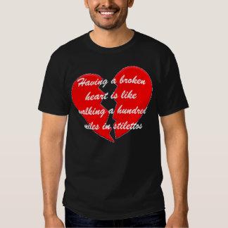 broken_heart tee shirt